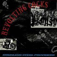 Revolting Cocks, Stainless Steel Providers [CD Single] (CD)