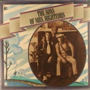 The Righteous Brothers, The Sons Of Mrs. Righteous (LP)