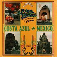 Rigo Tovar, Costa Azul En Mexico (LP)