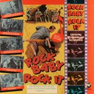 Various Artists, Rock Baby, Rock It [OST] (LP)