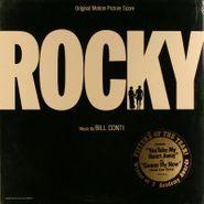 Bill Conti, Rocky [Score] (LP)