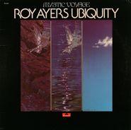 Roy Ayers Ubiquity, Mystic Voyage (LP)