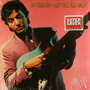 Ry Cooder, Bop Till You Drop (LP)