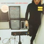 "Secret Machines, Sad And Lonely [Version 2] (7"")"