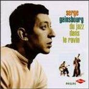 Serge Gainsbourg, Du Jazz Dans Le Ravin (CD)