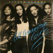 Sister Sledge, All American Girls (LP)