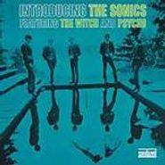 The Sonics, Introducing The Sonics (CD)