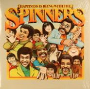 The Spinners, Happiness Is Being With The Spinners (LP)