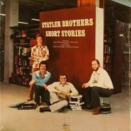 The Statler Brothers, Short Stories (LP)