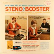NOVELTY, Steno Booster (LP)