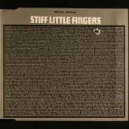 Stiff Little Fingers, The Peel Sessions (CD)