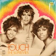The Supremes, Touch (LP)