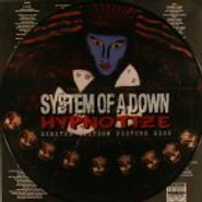 System Of A Down, Hypnotize [Picture Disc] (LP)