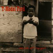 T-Model Ford, Pee-Wee Get My Gun (LP)