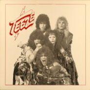 Teeze, Teeze (LP) [Private Press]