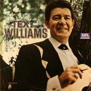 Tex Williams, Voice Of Authority (LP)
