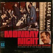 Thad Jones - Mel Lewis Jazz Orchestra, Monday Night: Recorded Live At The Village Vanguard (LP)