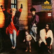 Thompson Twins, Here's To Future Days (LP)