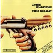 Three Man Army, A Third Of A Lifetime (CD)