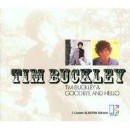 Tim Buckley, Tim Buckley + Goodbye & Hello (CD)