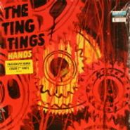 "The Ting Tings, Hands (7"")"