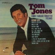 Tom Jones, Funny Familiar Forgotten Feelings (LP)