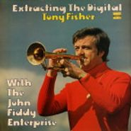Tony Fisher, Extracting The Digital (LP)