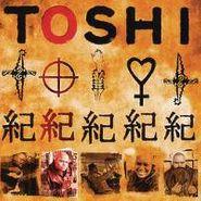 Toshi Reagon, Toshi (CD)