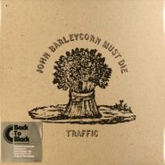 Traffic, John Barleycorn Must Die (LP)