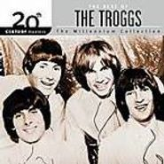 The Troggs, The Best Of The Troggs - The Millennium Collection (CD)