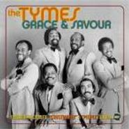 The Tymes, Grace & Savour (CD)