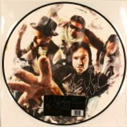 "The Used, Blood On My Hands [Picture Disc] (12"")"