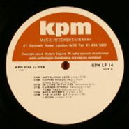 Various Artists, KPM LP 14 (LP)