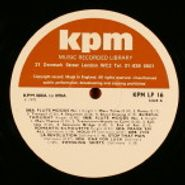 Peter Knight, KPM LP 16 (LP)