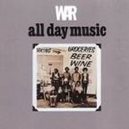 War, All Day Music (CD)