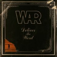 War, Deliver The Word (CD)