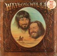 Waylon Jennings & Willie Nelson, Waylon & Willie (LP)