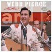 Webb Pierce, All Hits! [Box Set] (CD)