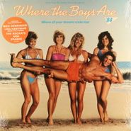 Various Artists, Where The Boys Are '84 [OST] (LP)