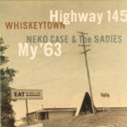 "Whiskeytown, Car Songs (7"")"
