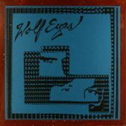 Wolf Eyes, Wolf Eyes / Nautical Almanac (LP)