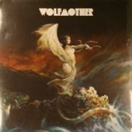Wolfmother, Wolfmother [EU] (LP)