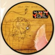 "Yeah Yeah Yeahs, Gold Lion [Picture Disc] (7"")"