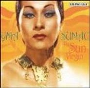 Yma Sumac, Sun Virgin (CD)