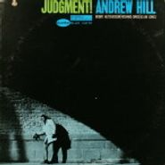 Andrew Hill, Judgement! (LP)