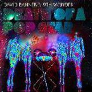 9th Wonder, Death Of A Pop Star (CD)