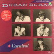 "Duran Duran, Carnival (12"")"