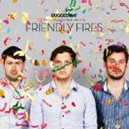 Friendly Fires, Bugged Out! Presents Suck My Deck (CD)