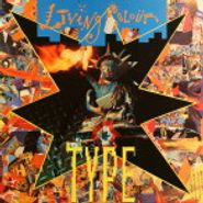 "Living Colour, Type (12"")"