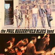 The Paul Butterfield Blues Band, The Paul Butterfield Blues Band (LP)